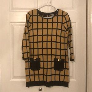 Mudpie sweater dress